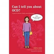 Can I tell you about OCD? Book