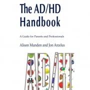 The ADHD Handbook Book