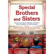 Special Brothers and Sisters Book