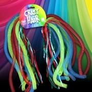 Flashing Crazy Hair