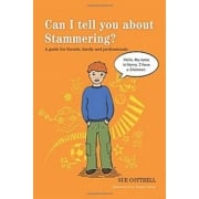 Can I tell you about Stammering? Book