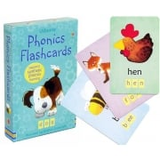 Phonic Reader  Phonics Flashcards