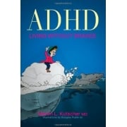ADHD - Living Without Brakes Book