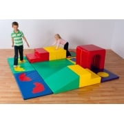 Roos Roundabout Play Set (With Storage Sacks)*