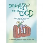 Breaking Free from OCD Book