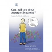Can I tell you about Asperger Syndrome? Book