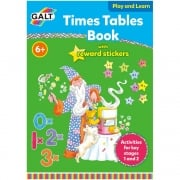 Times Tables * Home Learning Book