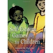 Self-Esteem Games for Children Book