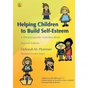 Helping Children to Build Self-Esteem Book