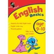 Leap Ahead English Basics 9-10 Workbook