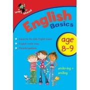 Leap Ahead English Basics 8-9 Workbook