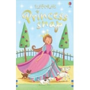 Princess Snap cards