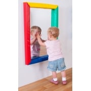 Flat Soft Frame Mirror*