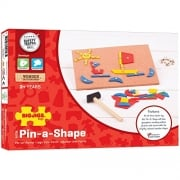 Pin-a-Shape