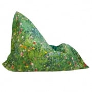 Summer Meadow Childrens Bean Bag Floor Cushion*