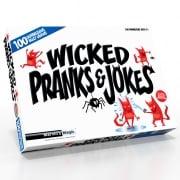 Marvins Magic Wicked Pranks & Jokes