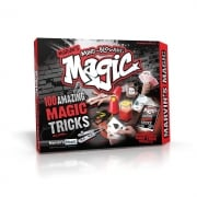 Marvins Magic Mind Blowing Magic 100 Tricks