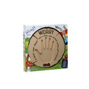 Irish Fairy Door - Interactive Worry Plaque