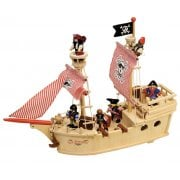 The Paragon Pirate Ship