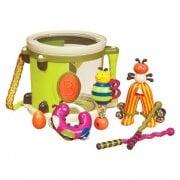 b.Toys Parum Pum Pum