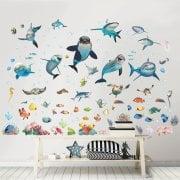 Walltastic Room Decor Kit - Sea Adventure*