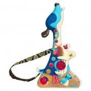 b.Toys Woofer