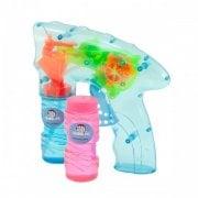 Indy Dynamo LED Bubble Gun