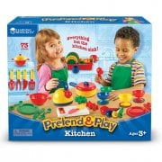 Pretend & Play® Value Kitchen Set
