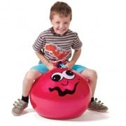 Junior Space Hopper - Red