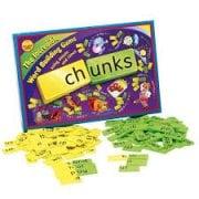 Chunks (Onsets & Rimes)