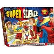 Super Science Heros Lab