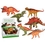 Dinosaur Plastic Figurine