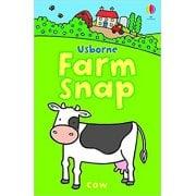 Farm Snap cards