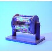 Fluorescent UV Tube Drum