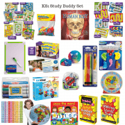 KS1 Study Buddy Educational Set* - Multi-sensory play toys
