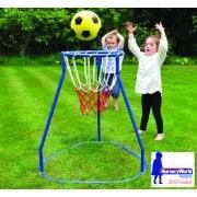 Basketball Stand*