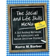 The Social and Life Skills MeNu Book