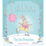 Lettice and The Ice Princess Book