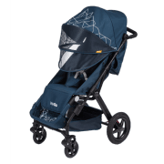 We Go - Lightweight and portable pushchair for kids with special need
