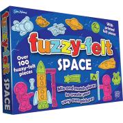 Fuzzy Felt- Space