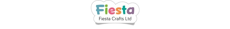 Fiesta Crafts Attention Deficit Hyperactivity Disorder (ADHD)