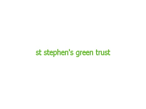 St Stephen's Green Trust