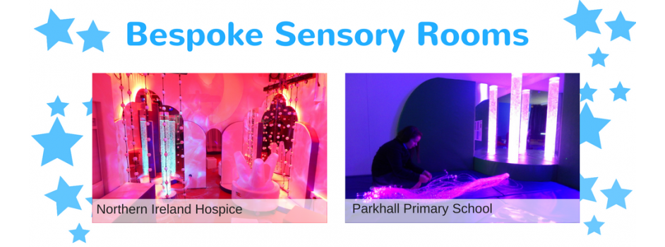 Bespoke Sensory Rooms