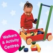 Walkers & Activity Centres