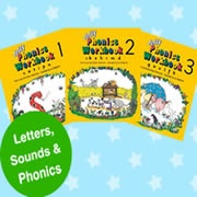 Letters, Sounds & Phonics