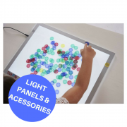 Light Panels And Accessories