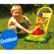 Outdoor Games And Accessories
