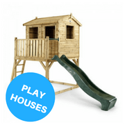 Play Houses, Dens & Structures