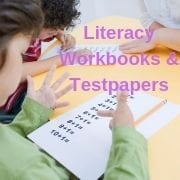 Literacy Workbooks & Testpapers