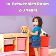 In-Betweenies Room 2-3 Years